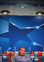 Champions League - Celtic Press Conference