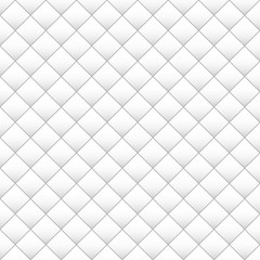 Monochrome seamless square texture. Abstract square pattern background. Vector illustration