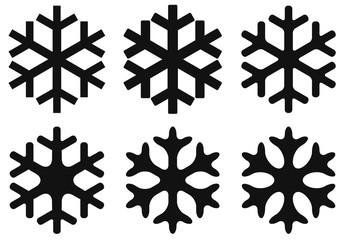 photos illustrations et vidéos de flocons de neige