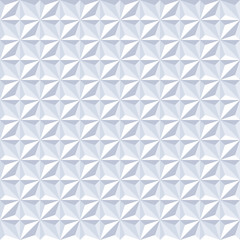 Seamless abstract geometric surface texture pattern