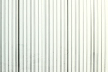 white metal fence background