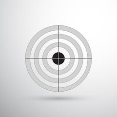 Printable target