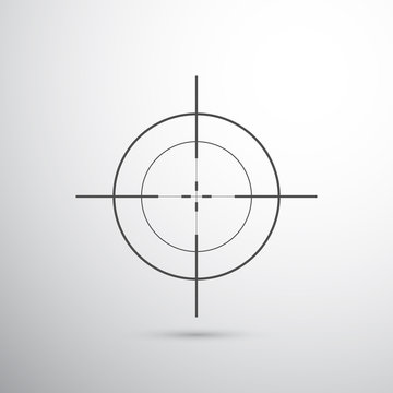 sniper target