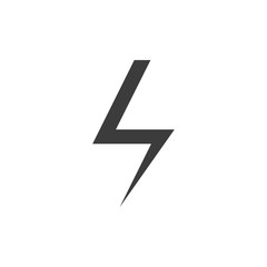 Simple Common Flash Symbol