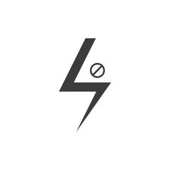 Simple Common No Flash Camera Icon