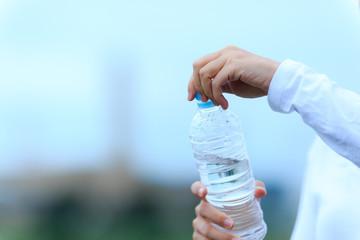 水分補給 運動