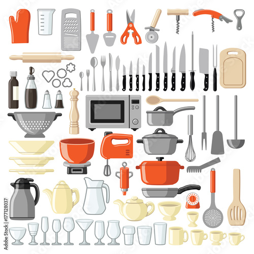 """""""Kitchen Tool Collection"""