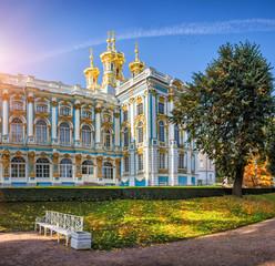 Церковь Воскресения Христова в Царском Селе Church of the Resurrection of Christ  in Tsarskoye Selo