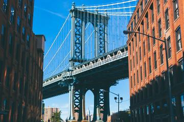 Dumbo, Manhattan Bridge