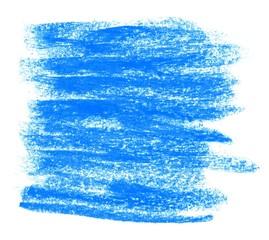 Gemalter unordentlicher Hintergrund hellblau