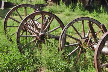 wagon wheel trading post Arizona United States