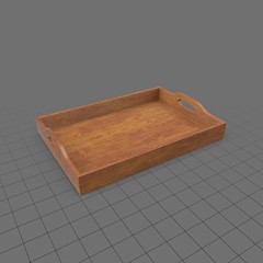 Serving Tray143