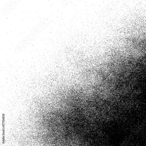 vector spray paint splatter texture Stock image and royalty free
