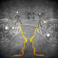 ideas connection