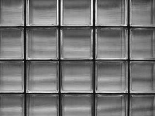 Glass Block Tile