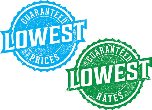 Lowest Rates and Lowest Prices Retail Stamps