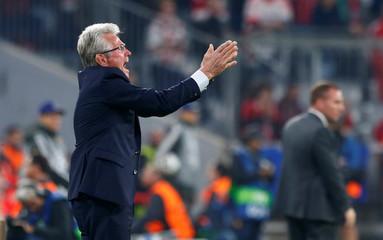 Champions League - Bayern Munich vs Celtic