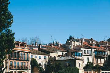 Segovia Architecture