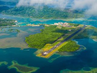 NPTN Pohnpei Airport
