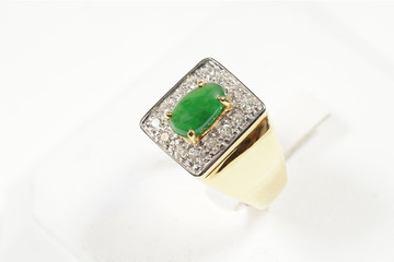 High Value Gems Stone accessories, Gold, Diamond, Ruby, Pearl, earrings