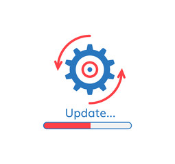 update software icon