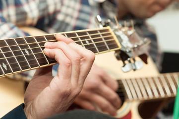 Gitarrenduett