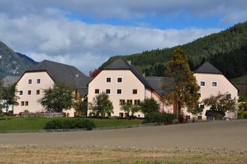 Schulgebäude, Berufsbildene Schule