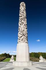 Vigeland Monolith