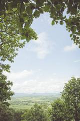 Hilltop Viewpoint