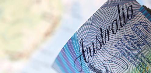 Australian Currency - Ten Dollars
