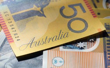 Australian Currency - Fifty Dollars