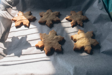Delicious Homemade Christmas Cookies