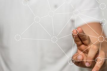 networking database