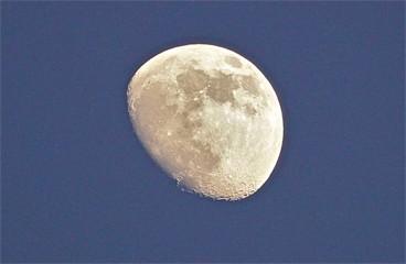 jamaica moon, blue sky