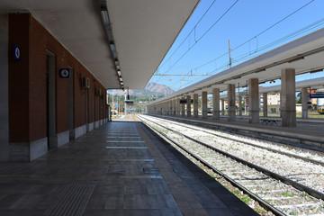 train station benevento