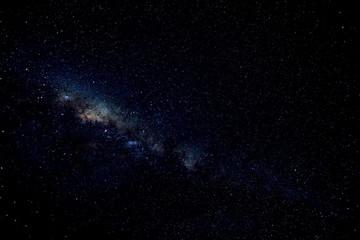 Milkyway night
