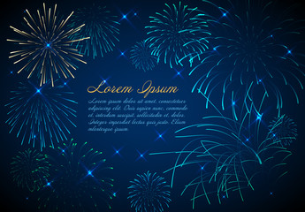 Fireworks Web Banner Layout 2