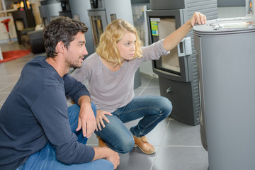 clients looking for a furnace