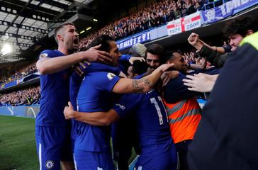 Premier League - Chelsea vs Watford