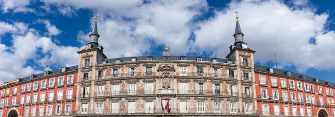 Casa de la Panadería, Plaza Mayor, Madrid