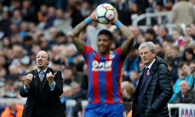 Premier League - Newcastle United vs Crystal Palace