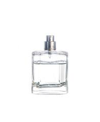 Parfume On White