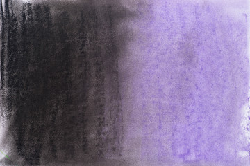 violet and black pastel crayon background texture