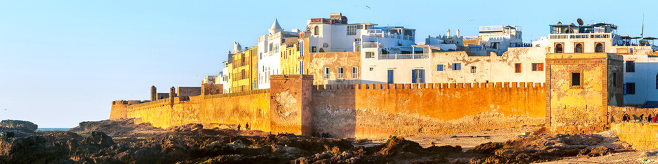 Essaouira is a city and port in Morocco