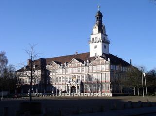 Schloss in Wolfenbüttel Fotomurales