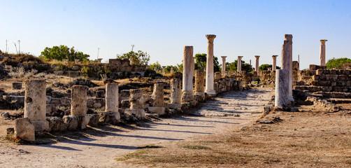 Road of Roman Ruins