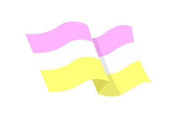 LGBT symbols topic.