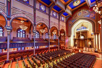 Central Synagogue - New York City