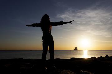 özgürlük, huzur,
