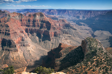 Point Sublime, North Rim Grand Canyon National Park Arizona, US